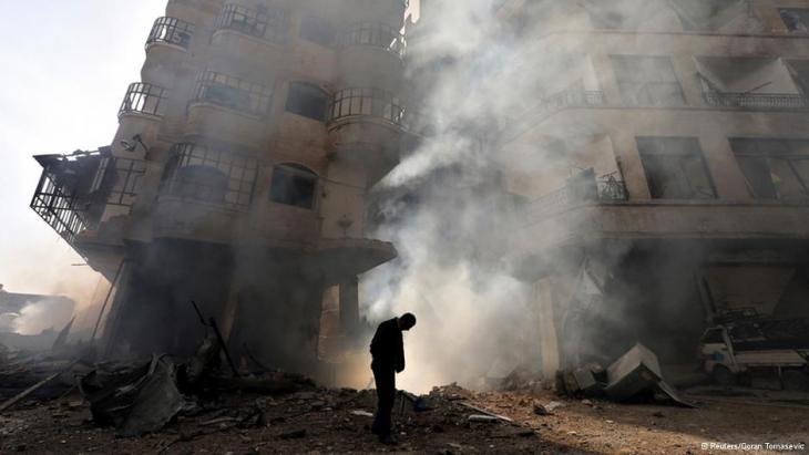 كيف نوقف تفكيك العالم العربيّ؟