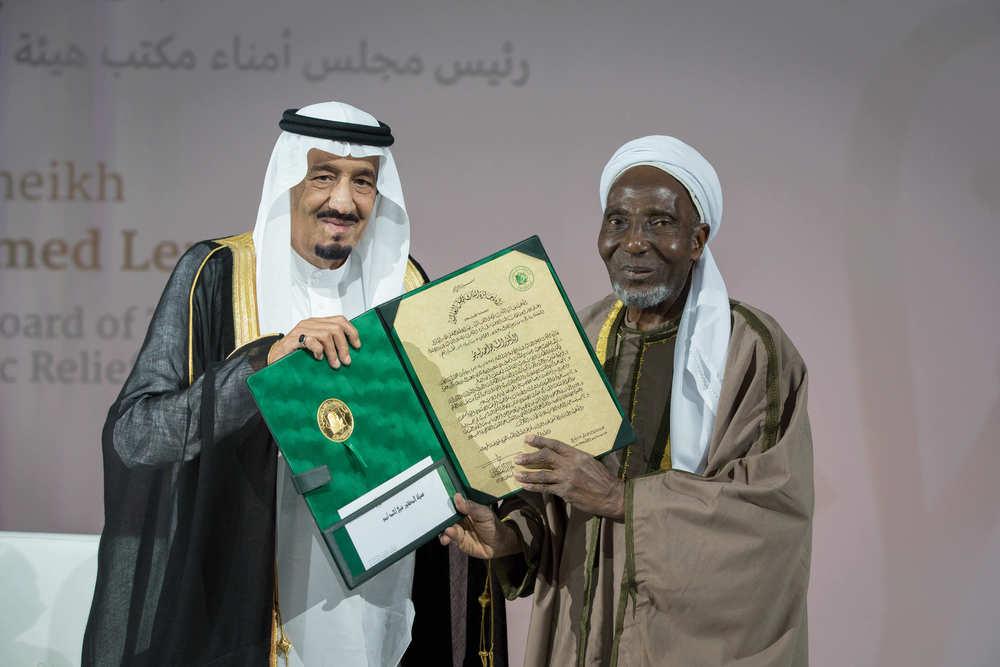 عبدالعزيز السبيل: إجراءات التحكيم في جائزة الملك فيصل تتم بحذر وتجرد من الأهواء