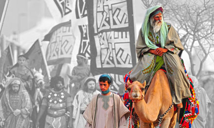 «سوق عكاظ» مهرجان يتطلع إلى العالمية
